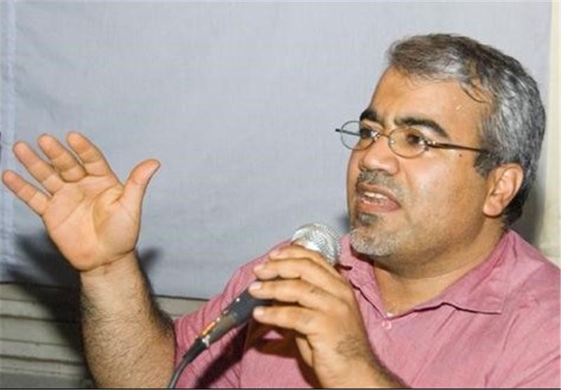 41 منظمة دولیة تطالب نظام ال خلیفة بالإفراج عن المعارض عبد الجلیل السنکیس