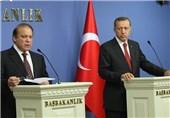 همکاری برای مبارزه با داعش؛ توافق جدید پاکستان و ترکیه