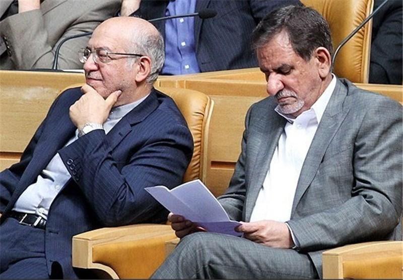 وزیر صنعت جانشین رئیس ستاد فرماندهی اقتصاد مقاومتی شد