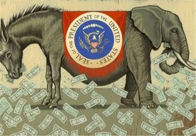 Billionaires Bankrolling US Presiential Race to Unprecedented Degree