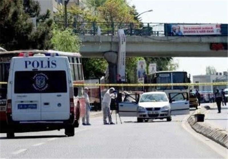 هجوم على مقر حزب الشعوب الدیمقراطی فی أنقرة غداة مقتل جنود أتراک