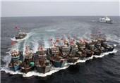صید ناوگان صنعتی در آبهای کشور ممنوع شد