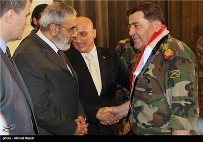 سالکرد تاسیس ارتش سوریه