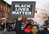 'Black Lives Matter' England Shows Support for US Victims of Police Brutality