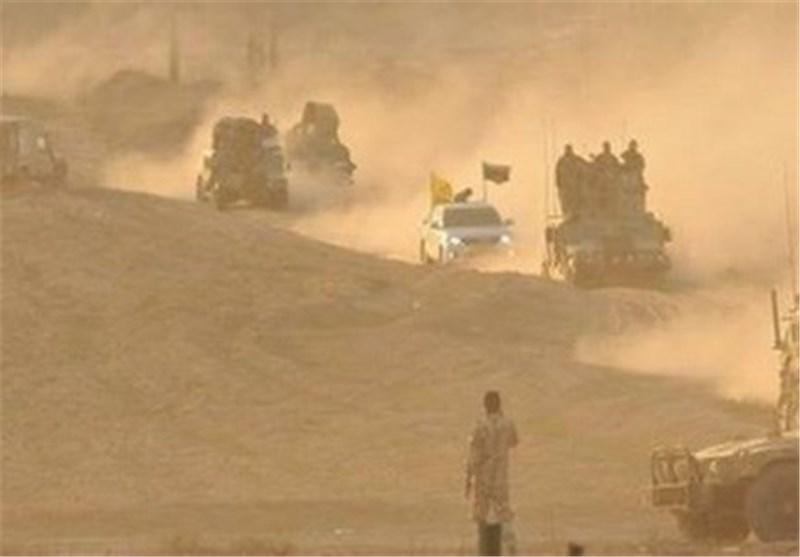 Musul'u Kurtarma Operasyonlarından Sonra El-Anbar'da Büyük Bir Operasyon Başlayacak
