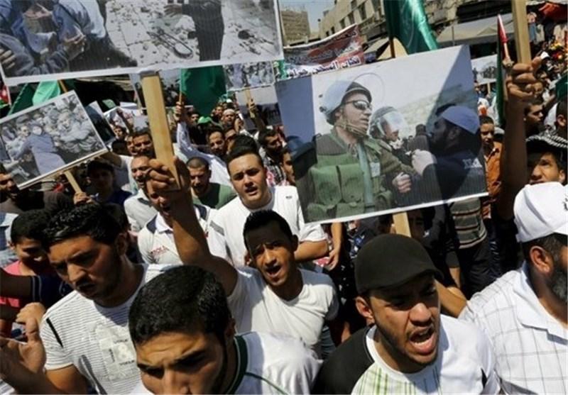 Clashes Erupt at Al-Aqsa Mosque