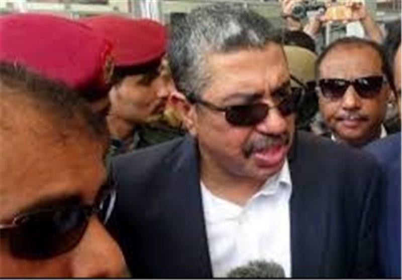 مصدر عسکری: خالد بحاح تعرض لمحاولة اغتیال فی عدن