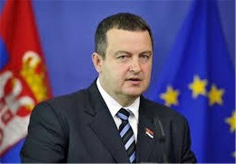 Serbia's FM to Visit Iran Monday