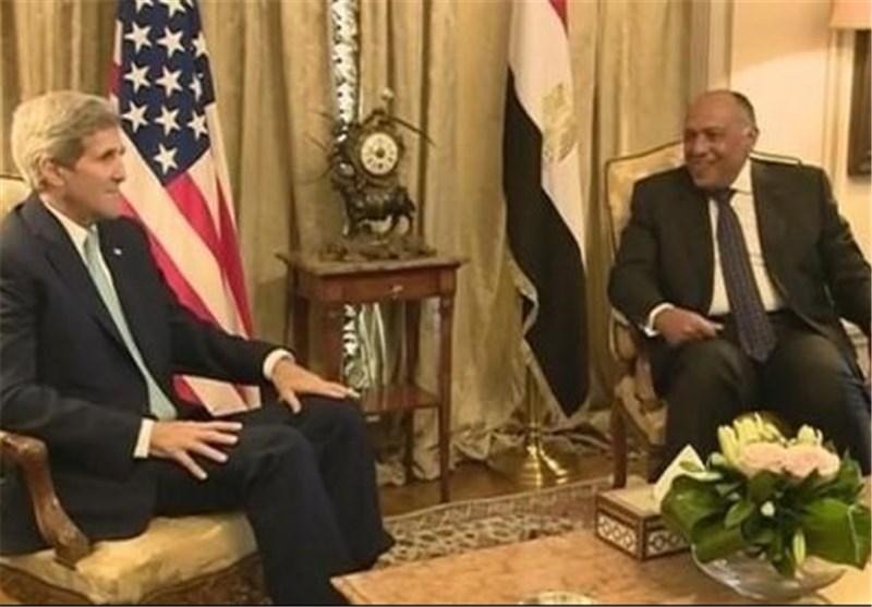 وزیر الخارجیة الامریکی: ایران ملتزمة بالاتفاق النووی الذی توصلت الیه مع مجموعة 5+1
