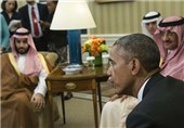 عربستان آمریکا اوباما یمن