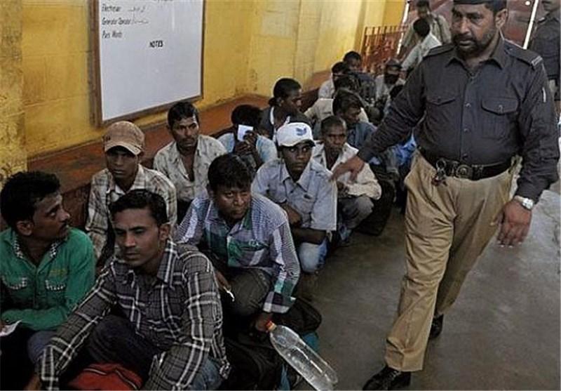 Pakistan Releases 183 Indian Fishermen