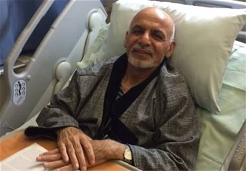 Ghani Undergoes Successful Surgery in Germany