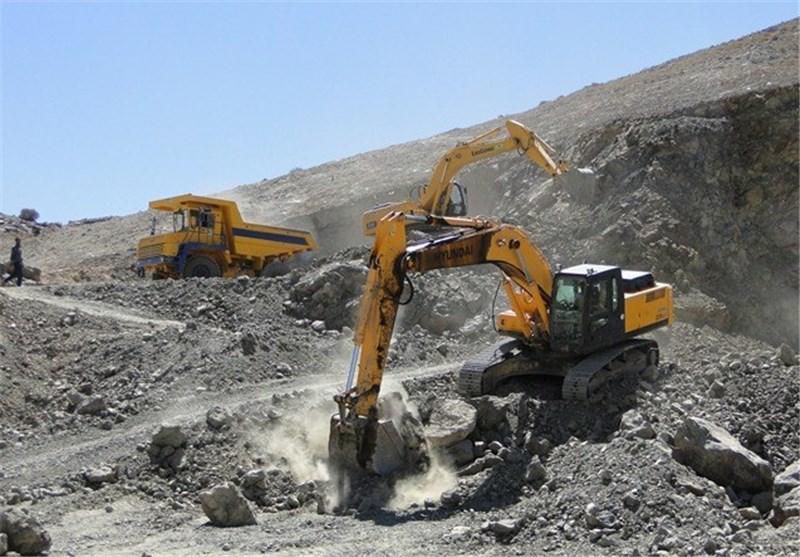 ظرفیتهای معدنی طبقه دوم استان بوشهر شناسایی شود