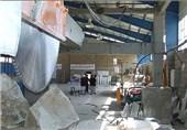 شهرداریها مصالح ساختمانی طرحها را از واحدهای استان بوشهر تامین کنند