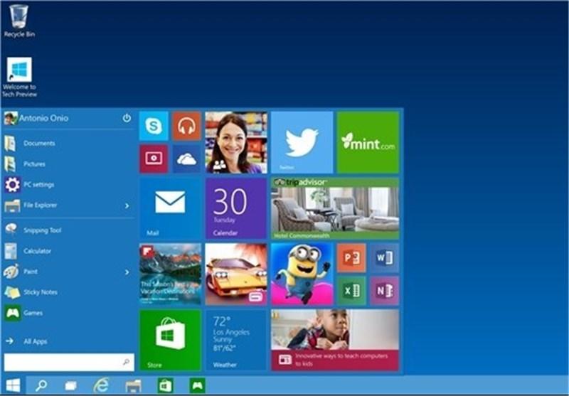 Microsoft Security Advisory Warns about 90s-Like Dos Bug