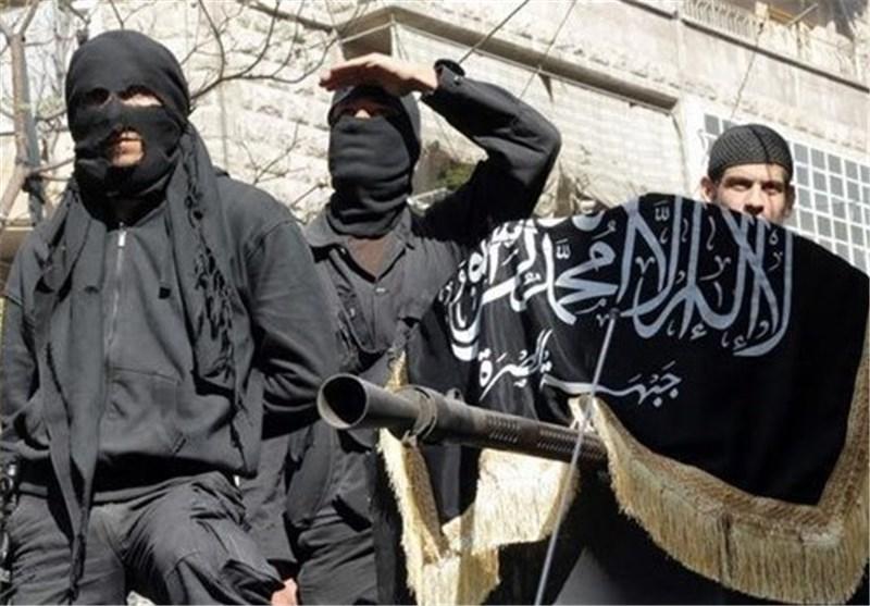 """المجموعة التی دربها الجیش الأمریکی لسوریا سلمّت أسلحة إلى """"النصرة"""" الارهابیة"""
