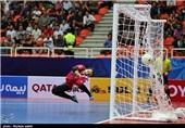 اعلام زمان قرعه کشی مسابقات قهرمانی فوتسال آسیا 2016