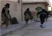 IŞİD, Irak'ın Suriye Sınırındaki Mevzilerini Terk Ederek Dağlara Yöneldi
