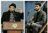 رجزخوانی «میثم مطیعی» علیه داعش با شعر «احمد الحجیری»+ صوت و فیلم