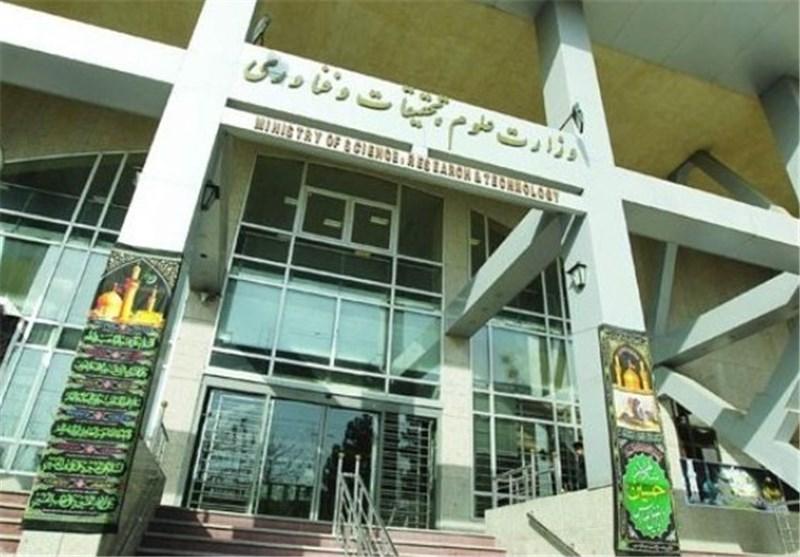 اراک| هیچ پولی از سال 78 تا امروز توسط دولت برای تجهیرات دانشگاهها اختصاص نیافت