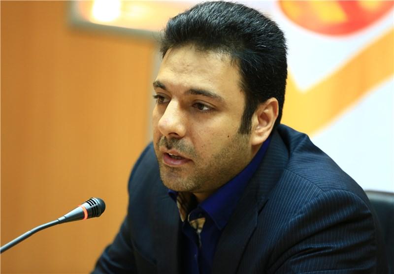 امیر تاجیک مدیر شبکه مستند استعفا داد