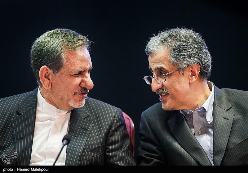 رئیس اتاق بازرگانی تهران: سوء مدیریت و مشکلات داخلی بیش از تحریم اقتصاد ایران را آزار میدهد