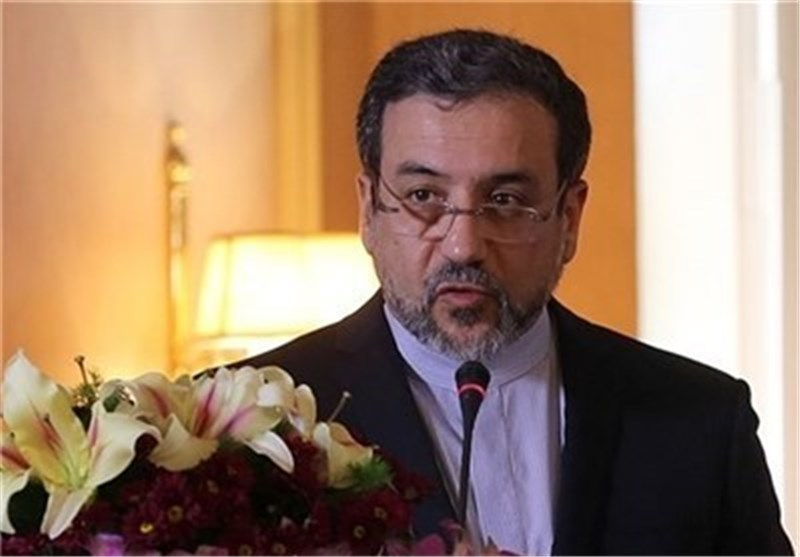 Public Feedback on JCPOA Positive: Iran's Araqchi