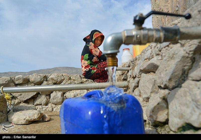 «کمبود آب» چالش اساسی دشت ایوانکی استان سمنان است