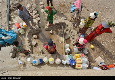 یاسوج| روستانشینانی که