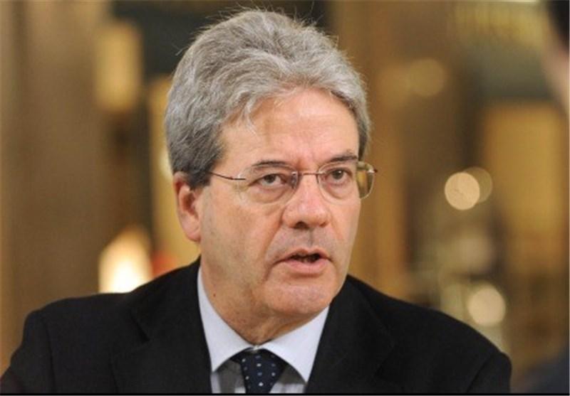 Former Italian PM Underlines Close Economic Ties with Iran