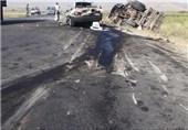 """محور ساری - کیاسر """"جاده مرگ"""" در مازندران نام گرفته است"""