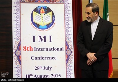 Hundreds of Muslim Doctors Attend Int'l Conference in Tehran