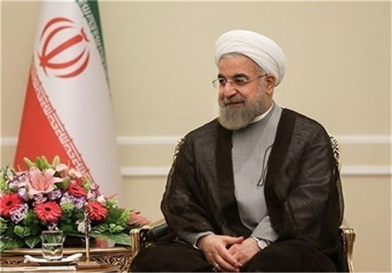 Iranian President Renews Call for Violence-Free World