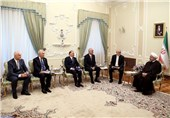 Iran Eyes Joint Investment with Azerbaijan in Energy