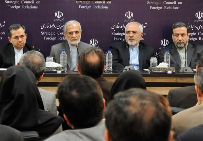 Iran's Foreign Minister Zarif Defends Nuclear Conclusion