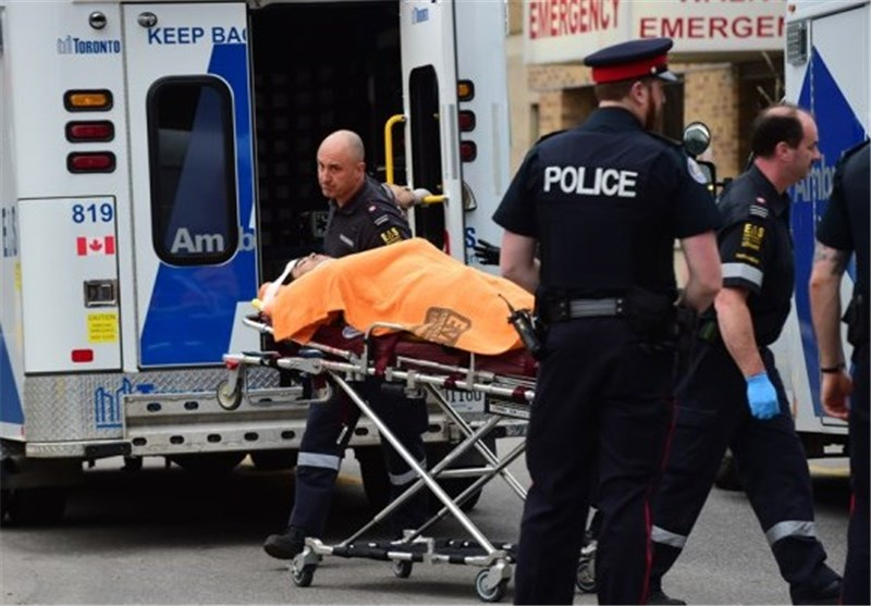 Two Dead, 3 Wounded in Toronto Nightclub Shooting