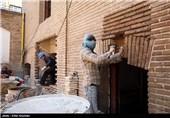 خانه تاریخی توحیدی زواره اردستان جان میگیرد