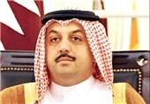 العطیه: هیچکس حق ندارد درباره پایگاه نظامی ترکیه در قطر اظهارنظر کند