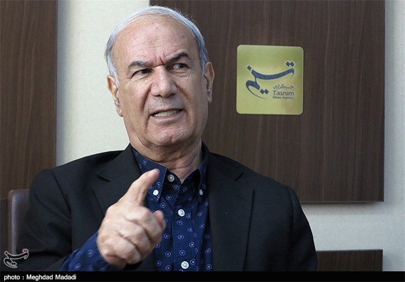 افشارزاده: مدیریت استقلال را به فردی محول میکنم که از عهدهاش برآید
