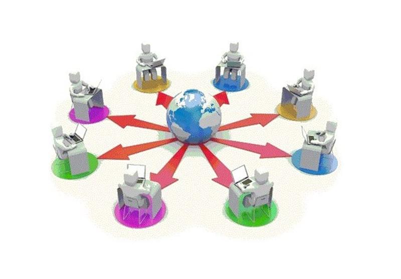 بهرهگیری از فضای مجازی برای پیشبرد اهداف آموزش و پرورش در کیش