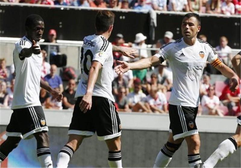 والنسیا، پرخرجترین تیم در پنجره نقلوانتقالات تابستانی اسپانیا
