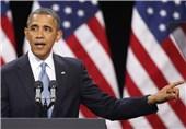 تلاش اوباما برای کسب رأی مثبت کنگره در برجام شدت میگیرد