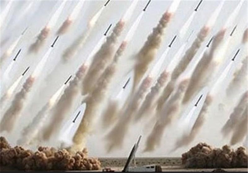 موشک حزب الله