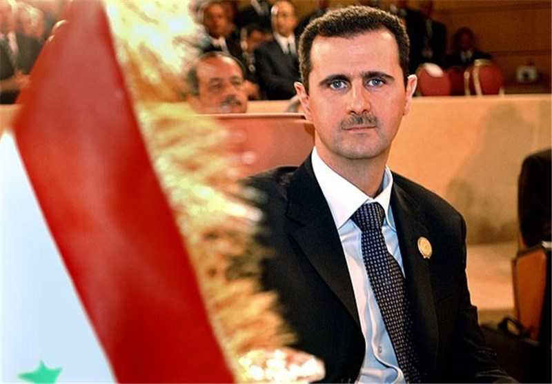 Syrian President Blames Refugee Crisis on West's Support for Terrorists