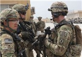 US Extends Troop Deployment at Mexico Border