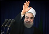 روحانی یعلن عزمه ترشیح نفسه لفترة رئاسیة ثانیة فی العام القادم