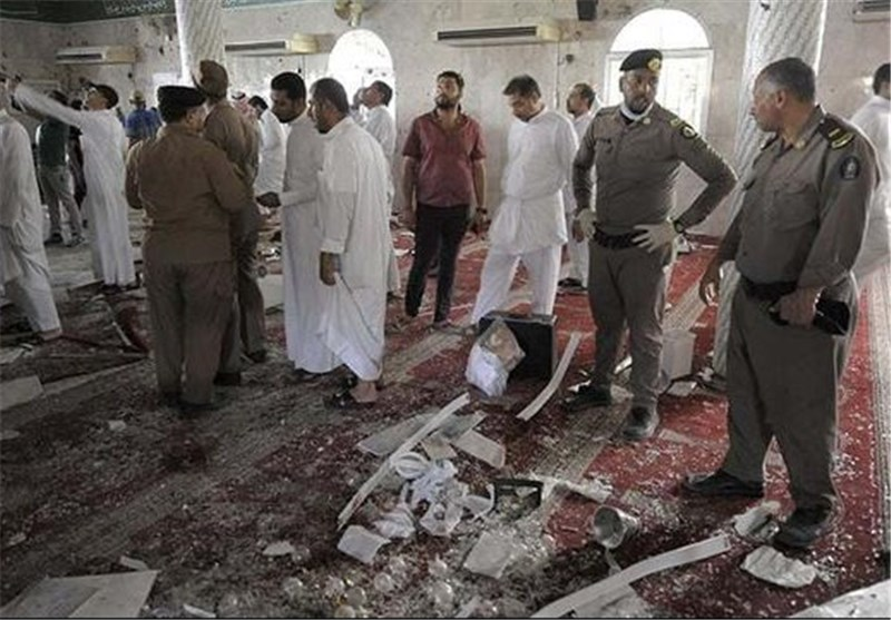 ISIL Claims Deadly Attack on Saudi Forces at Mosque