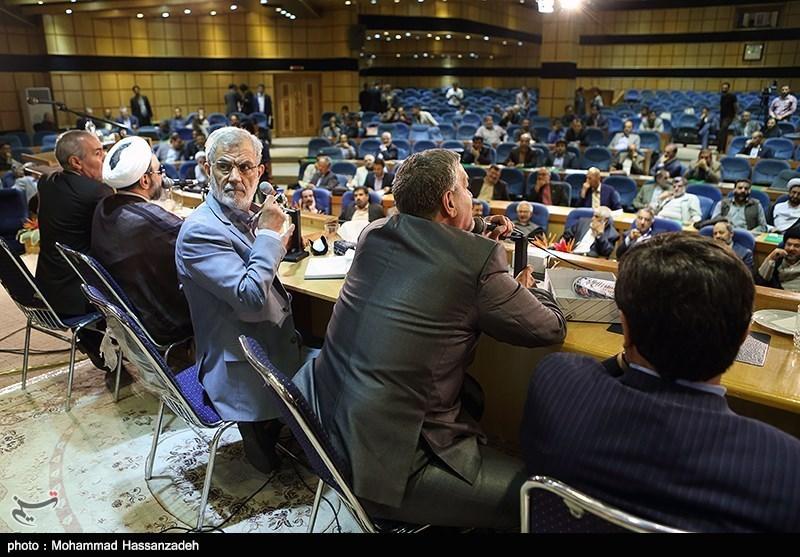 مجمع عمومی خانه احزاب