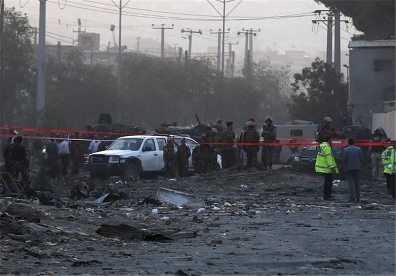 At Least 30 Wounded in Kabul Blast, Several Dead