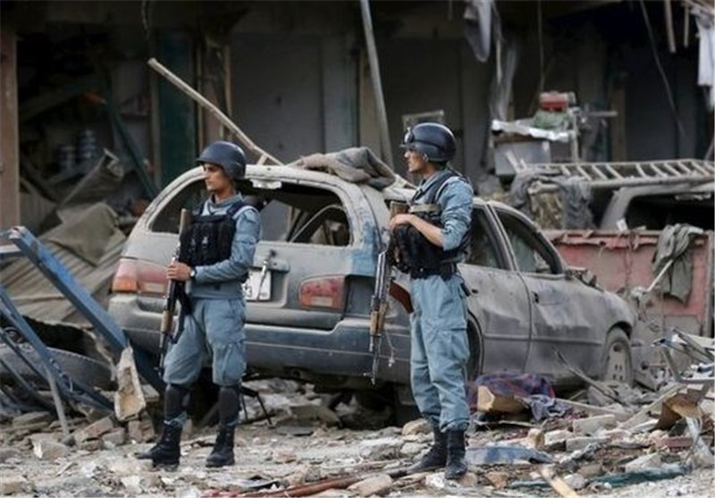 Truck Bomb in Kabul Kills Eight, Wounds Hundreds
